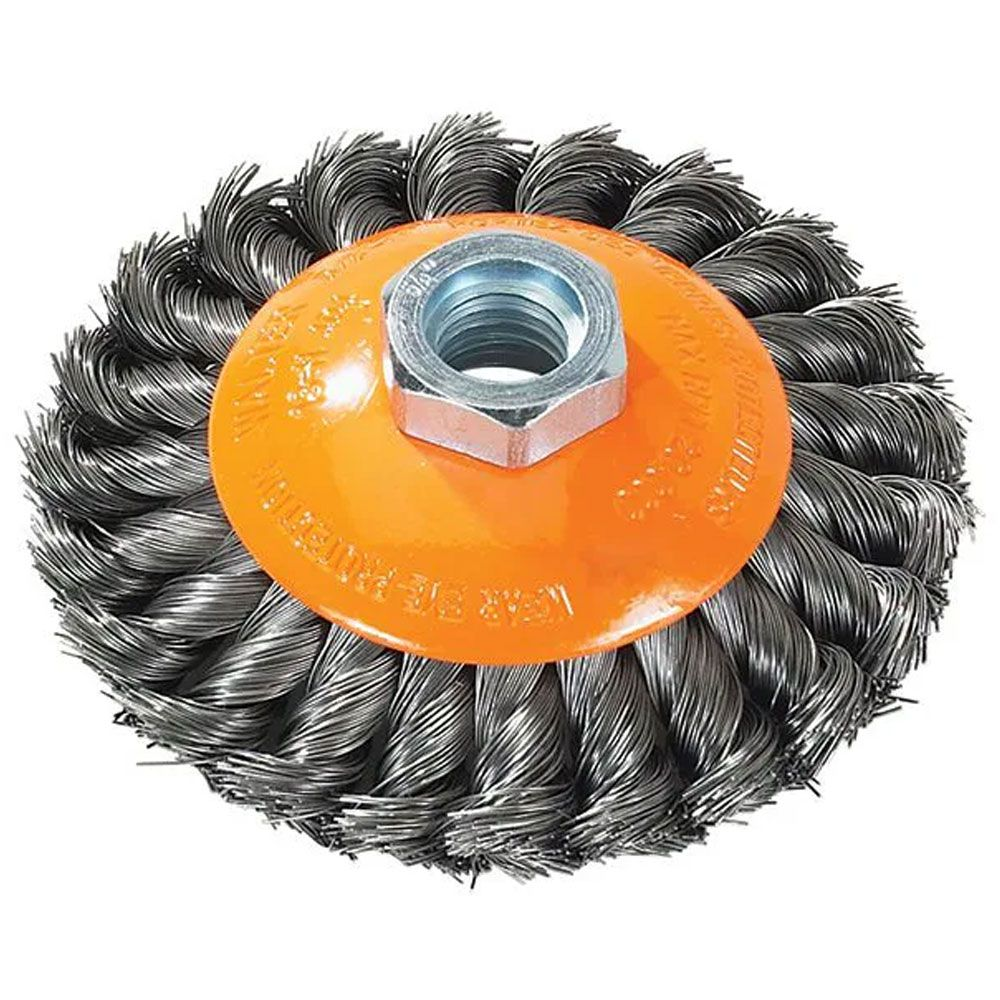 Escova Circular Conica 6