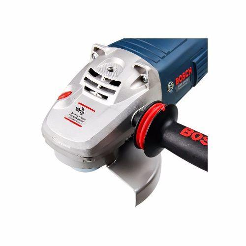 """Esmerilhadeira 7"""" 2200W 220V GWS2200-180 - Bosch"""