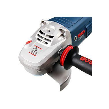 """Esmerilhadeira 7"""" 2200w 110v GWS2200-180  Bosch"""