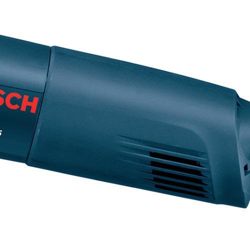 """Esmerilhadeira Angular 4.1/2"""" 850W GWS 8 115 110V - BOSCH"""