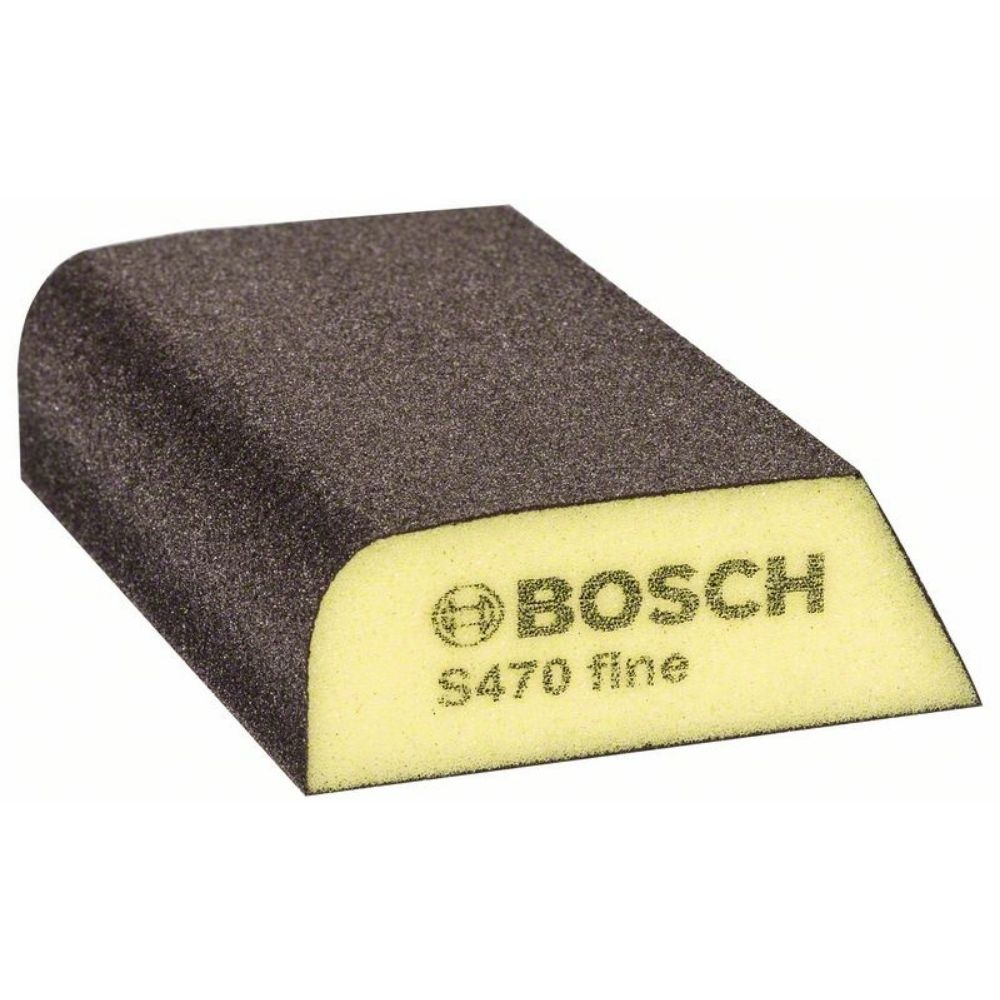 Espuma Abrasiva Bosch Best for Profile; 69x26x97mm Fine