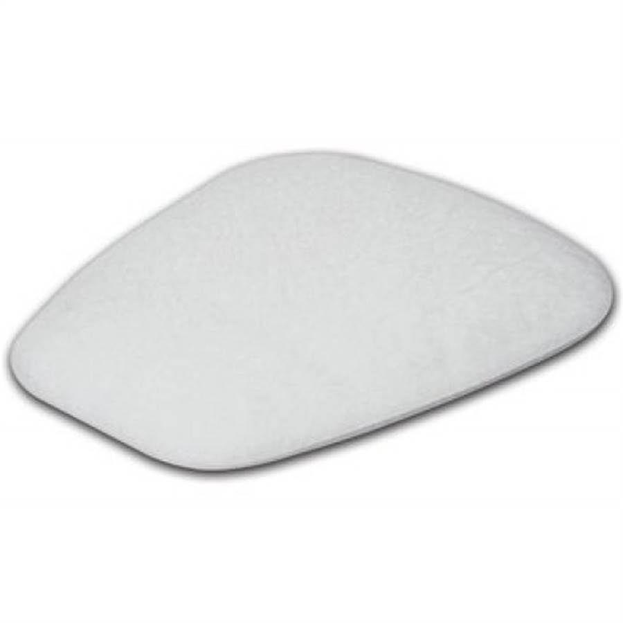 Filtro Para Respirador Série 6000 Branco 5N11 - 3M