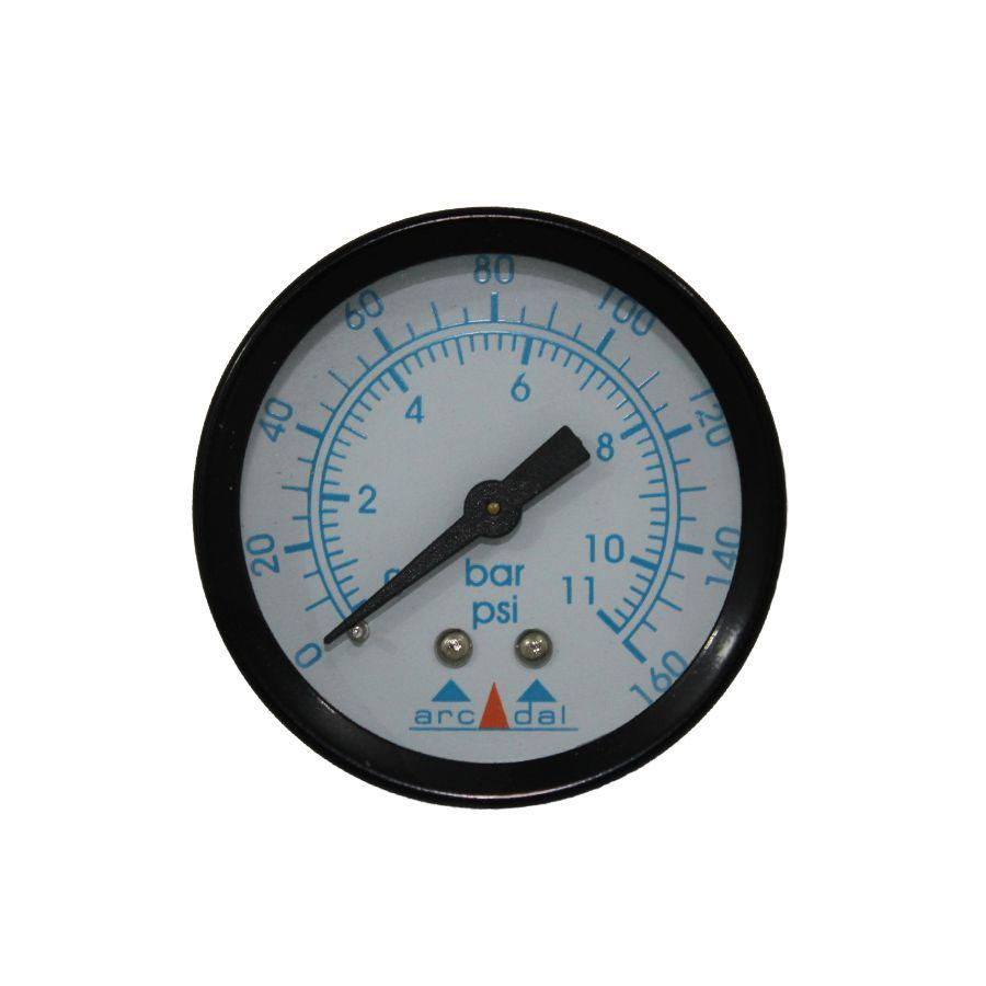 """Filtro Regulador de Pressão 1/2"""" ARC 241358DM - ARCOM"""
