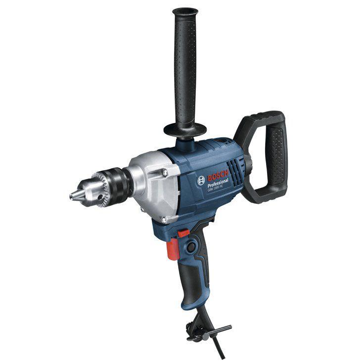 Furadeira Industrial 850W GBM1600RE 220V - Bosch