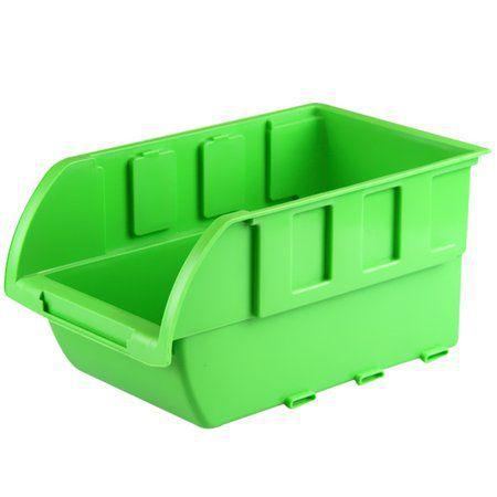 Gaveta Plastica N° 5 Verde 5VD - Marcon