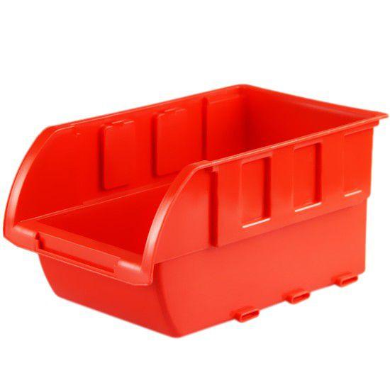 Gaveta Plastica N° 7 Vermelha 7V - Marcon