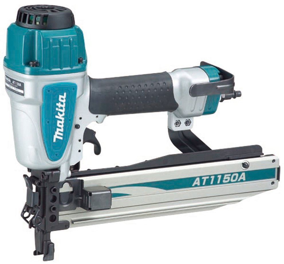 Grampeador Pneumático AT1150A - MAKITA