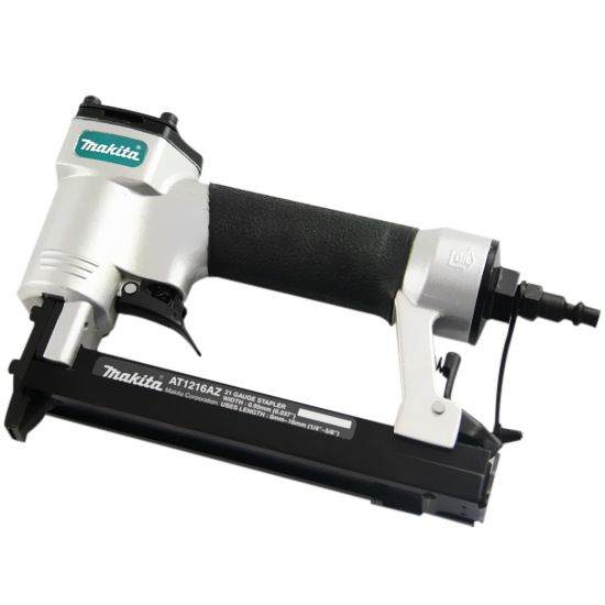 Grampeador Pneumático AT 1216 AZ - MAKITA