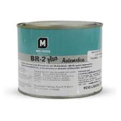 Graxa Lubrificante BR-2 Plus 500g - Molykote