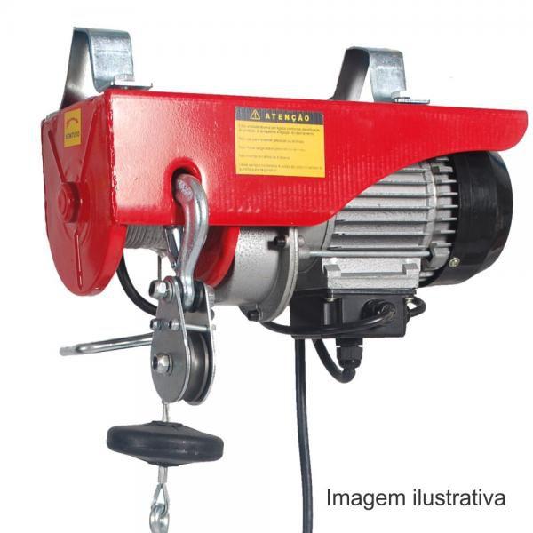 Guincho De Coluna 600kg 1000W 220V H-A105 - Motomil