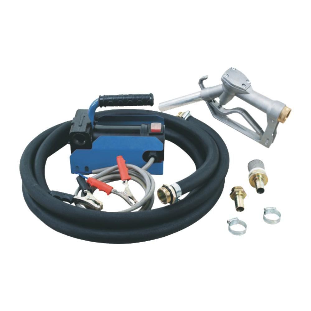 Kit de Abastecimento Elétrica Fox 12 Volts - Bozza