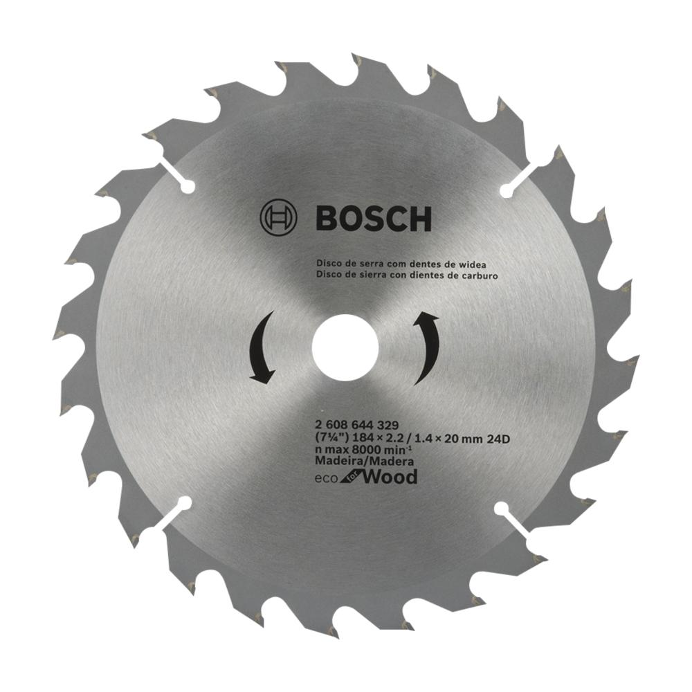 Lâmina de serra manual Bosch BIM 300 mm 24 dentes (50 un)