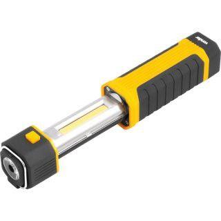 Lanterna 2 EM 1 Magnet Ledcob LLV 201 80 75 201 000 - VONDER