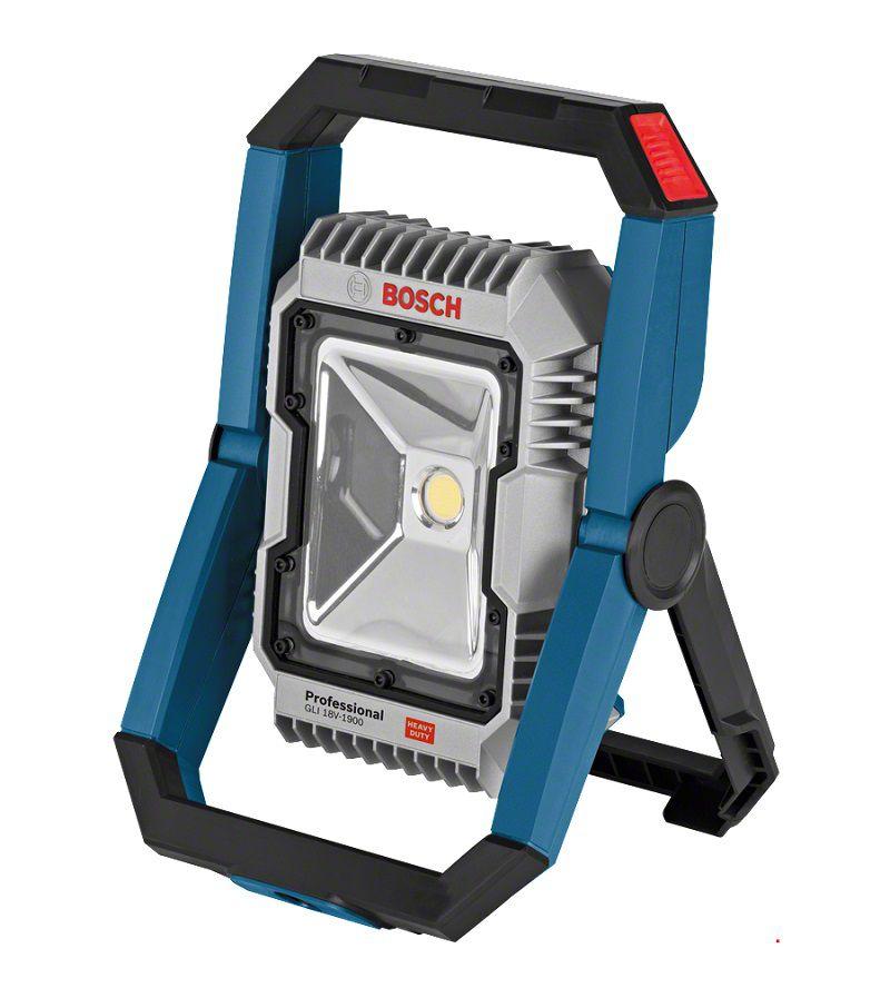 Lanterna a Bateria GLI18V-1900 S/Bataria – Bosch