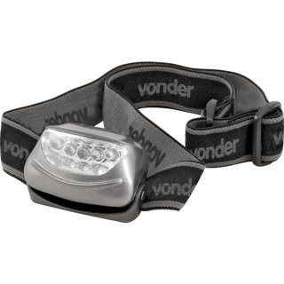 Lanterna para Cabeça LC005 - VONDER