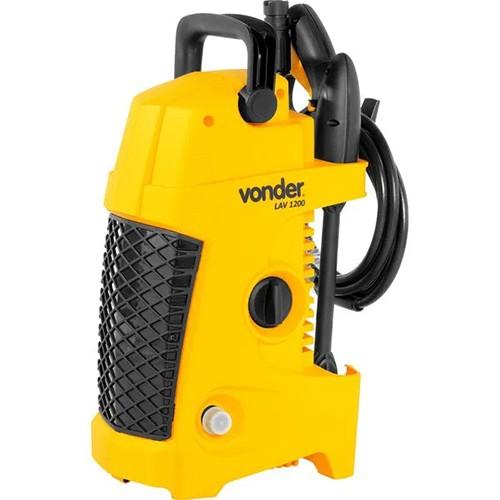 Lavadora Alta Pressão LAV1200 1300LBS 220V 6864120020 – Vonder