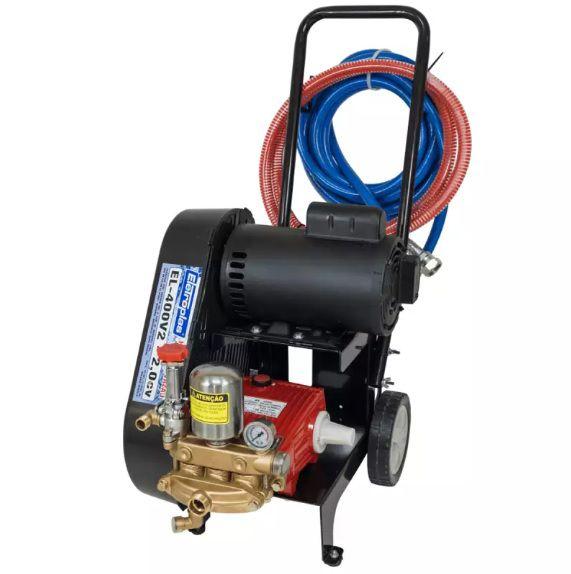 Lavadora Alta Vazão 2HP El-400V2 Mono 110/220v – Eletroplas