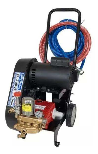 Lavadora Alta Vazão 3HP El-400V2 Mono 110/220v - Eletroplas
