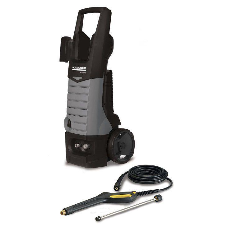 Lavadora De Alta Pressão 1900L HD 4/13-C - Karcher