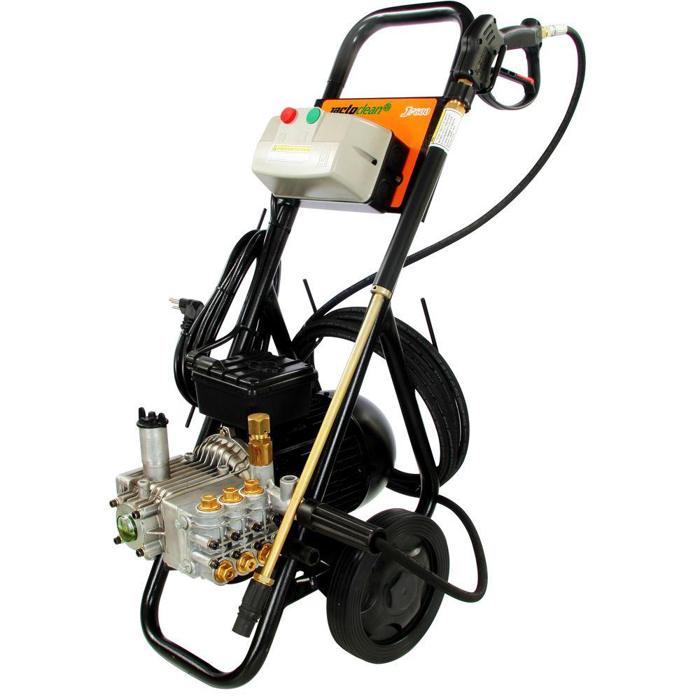Lavadora de Alta Pressão 3CV 220V Monofásico J7600 - Jacto