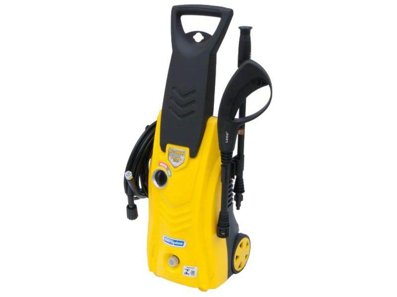 Lavadora De Alta Pressão EL-1400I 110V - Eletroplas