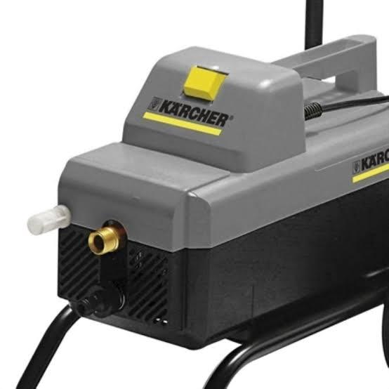 Lavadora de Alta Pressão HD 585 Prof. S 220V - KARCHER Ref 8118