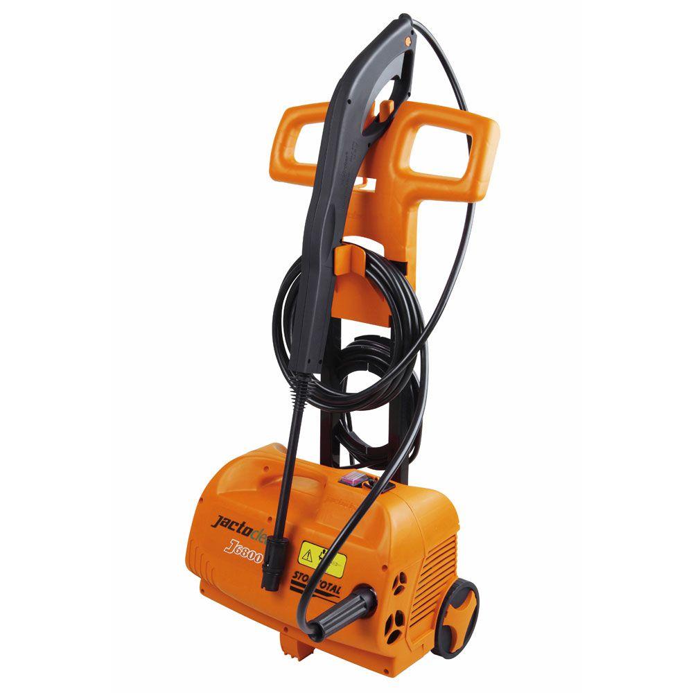 Lavadora De Alta Pressão J6800 110V Monofásica - Jacto