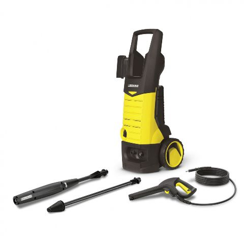 Lavadora de Alta Pressão K4 Power Plus 220V - Karcher