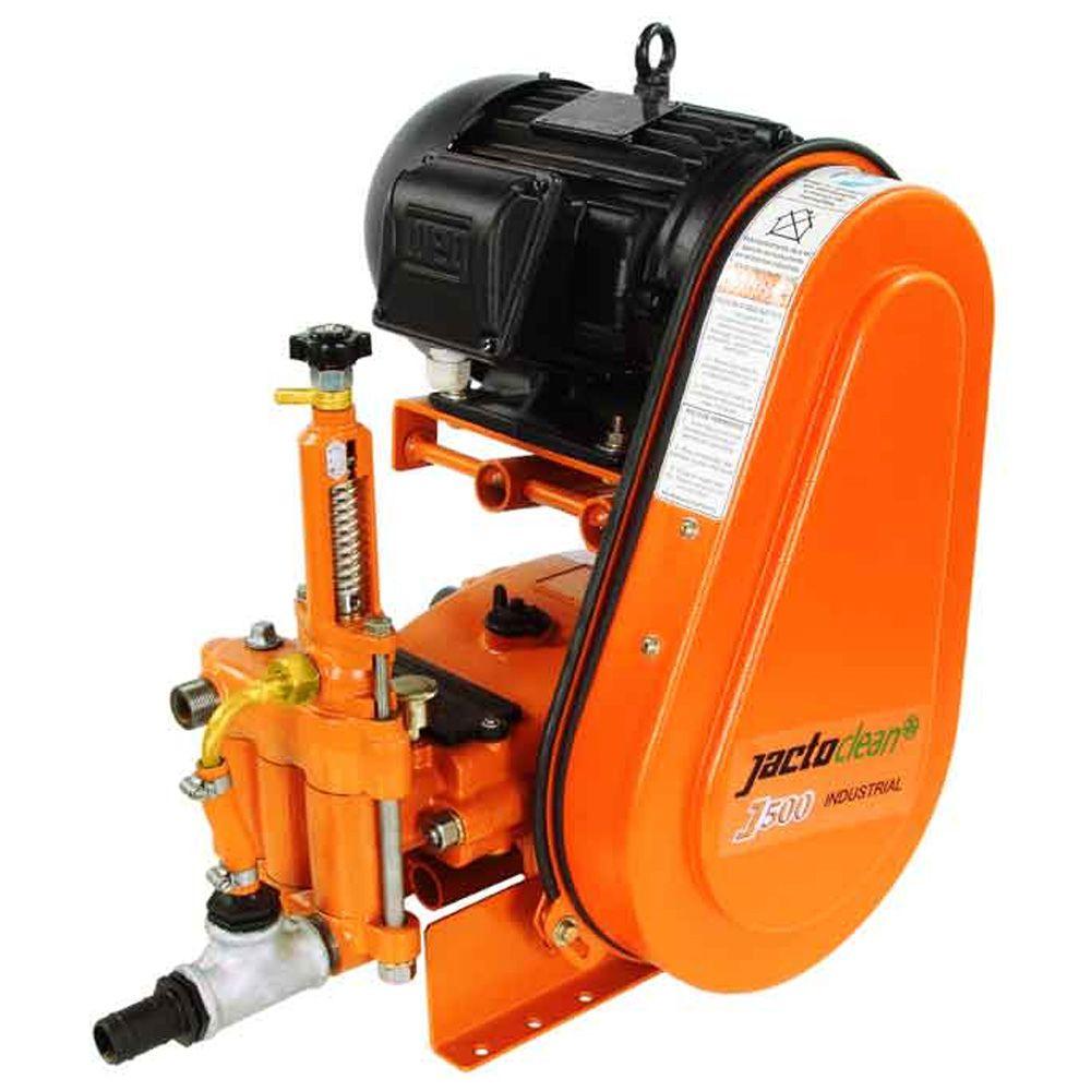 Lavadora Industrial c/ Motor 2500W Trifásica - Jacto
