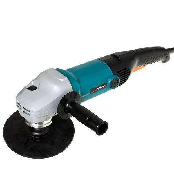 """Lixadeira Angular 7"""" 1600W SA 7000 C 110V - MAKITA"""