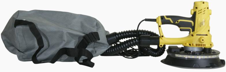 LIXADEIRA PAREDE LED 850W 127V LPL - 850 LYNUS