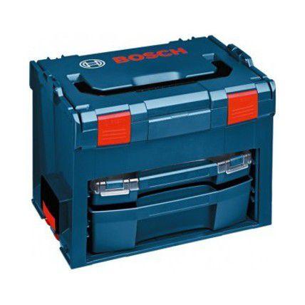 Maleta Para Transporte L- Boxx 306 C/ 2 Gavetas - Bosch