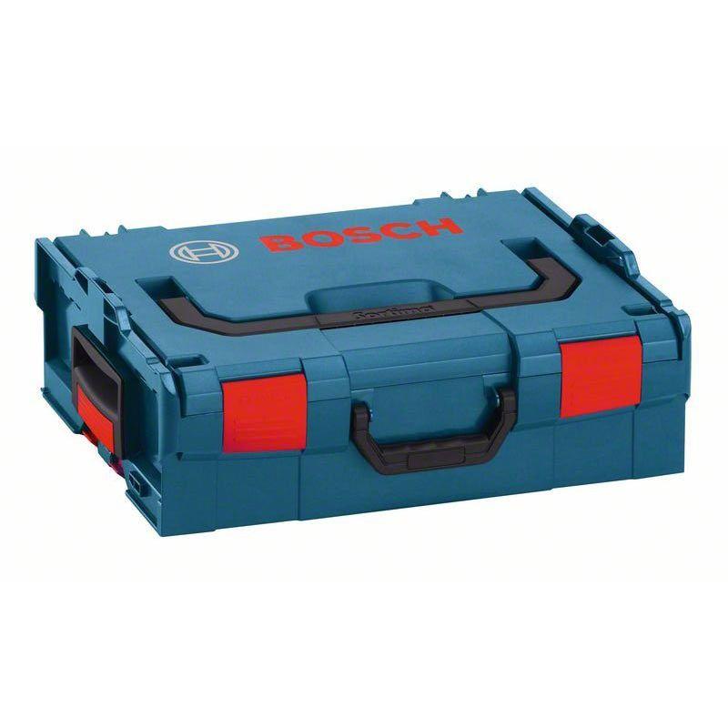 Maleta Plastica L-BOXX 136 Slide Pack - Bosch
