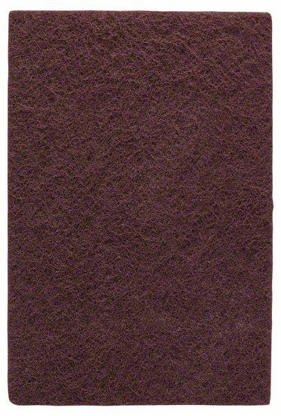 Manta Abrasiva Fina 152 x 229mm - Bosch