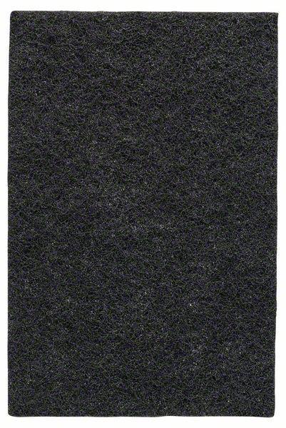 Manta Abrasiva Médio 152 x 229mm - Bosch
