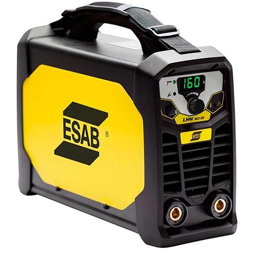 Maquina de Solda Inversora Bivolt LHN 162I - Esab