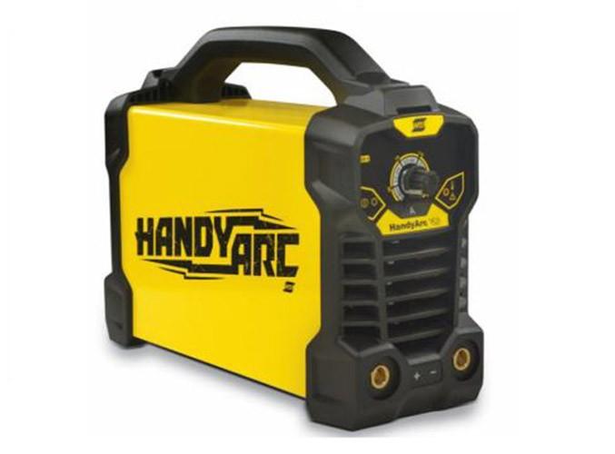 Maquina de Solda Inversora Handyarc 162I 220V - Esab