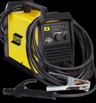 Maquina De Solda Inversora Mono Tig LHN240I Plus - Esab