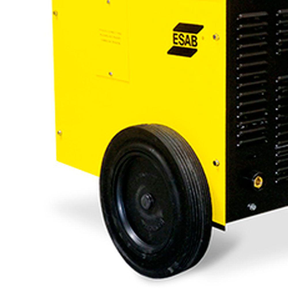 Maquina de Solda Retificadora 420A Origo Arc - ESAB