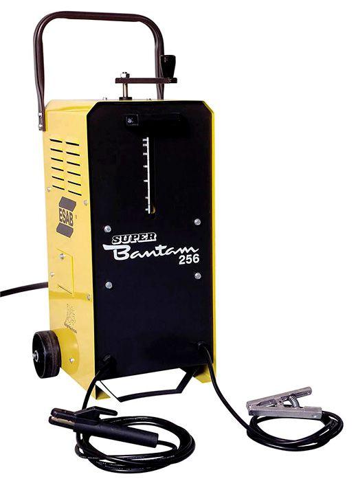 Máquina de Solda Super Bantam 256A - Esab