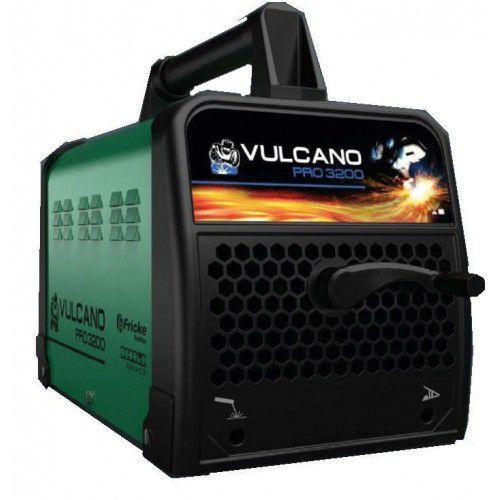 Máquina de Solda Transformadora 260 Amp. - Vulcano Pro 3200 - BALMER