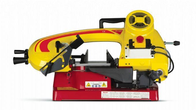Máquina Serra Fita S1101-F1 220V 60HZ 1/2HP - STARRETT