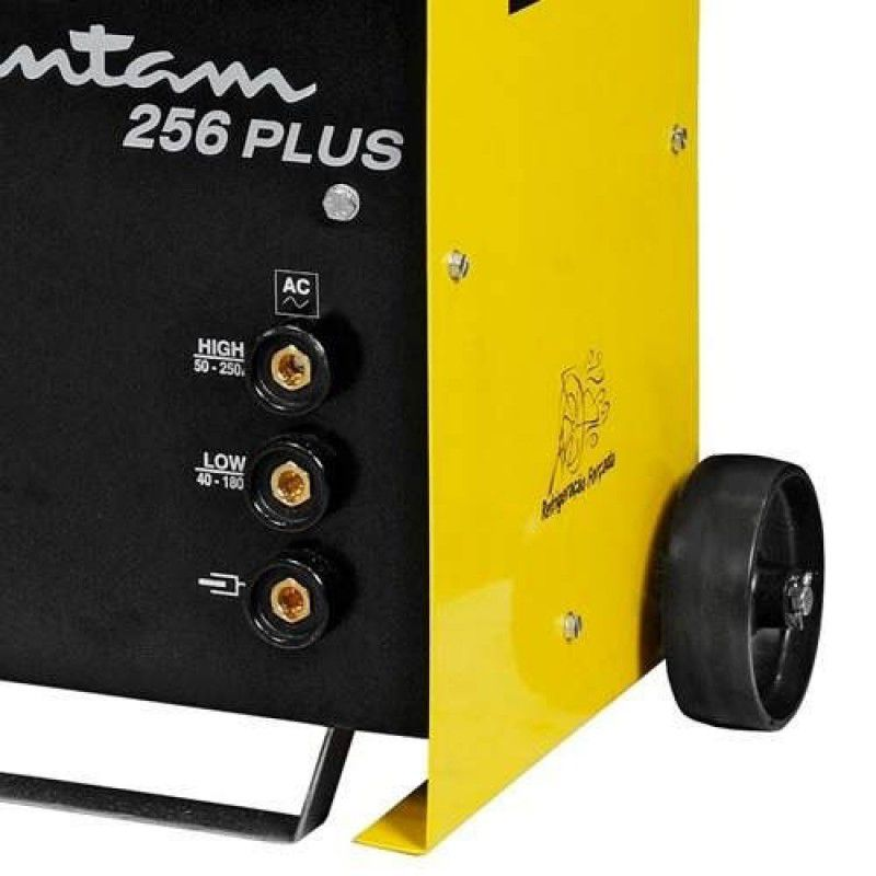 Maquina Transformadora de Solda Bantam 256 Plus Mono - Esab
