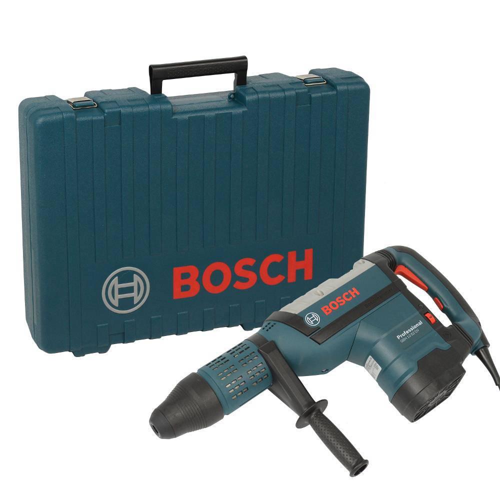 Martelete Perfurador 1700WTS 220V GBH12-52DV - BOSCH