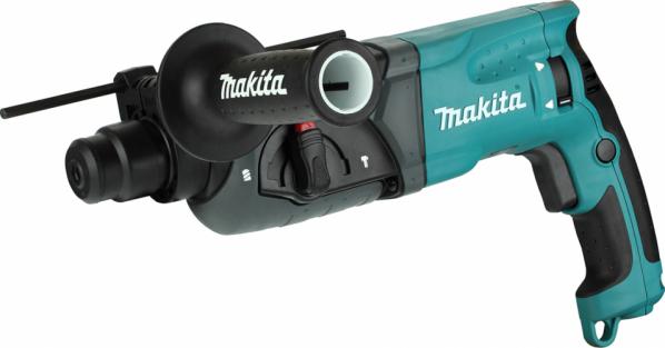 Martelete Rotativo Rompedor 800W HR 2470 220V c/ Maleta - MAKITA