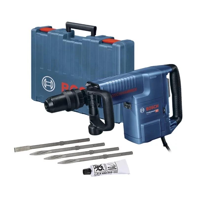 Martelo Demolidor GSH 11E 220V 06113168E0000 - Bosch