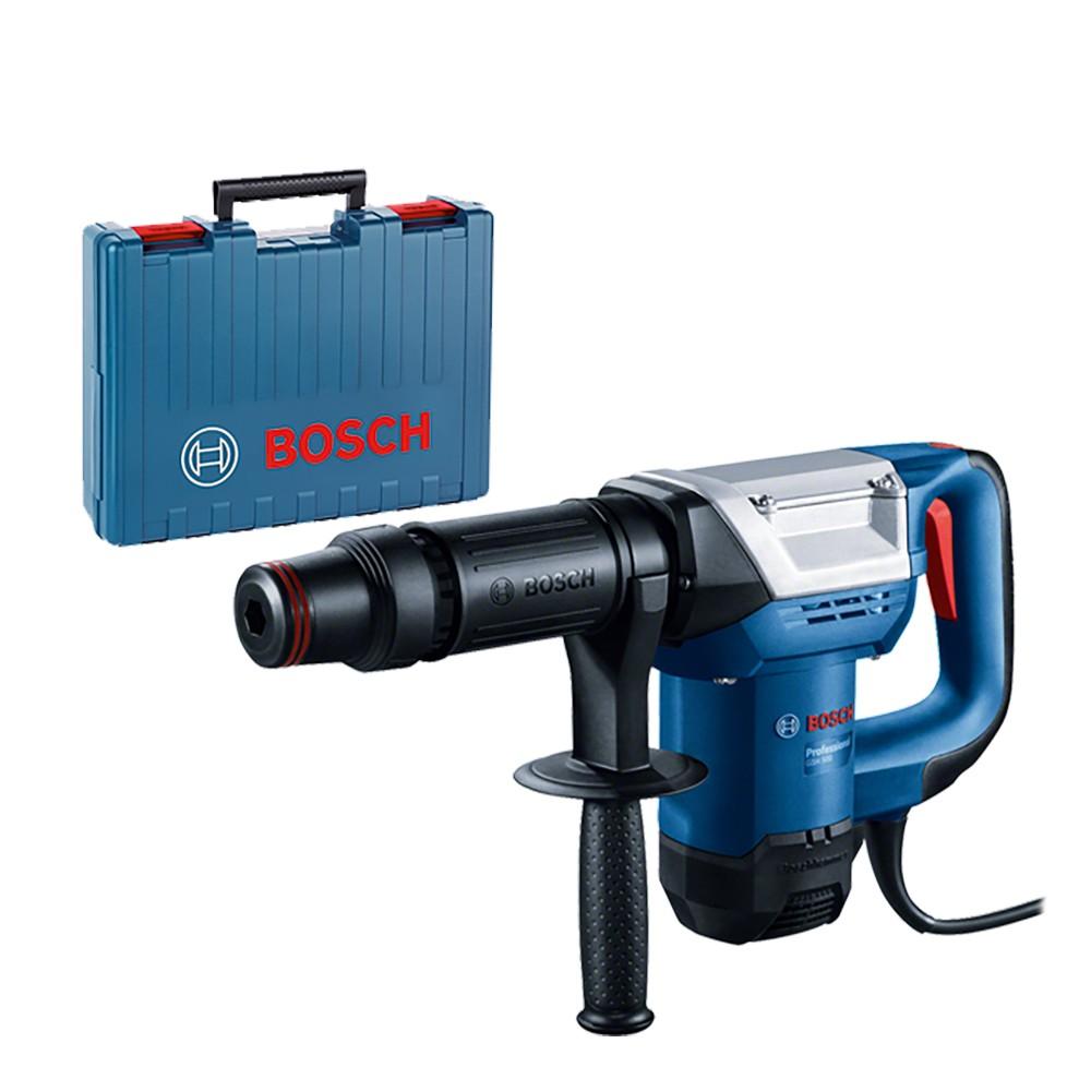 Martelo Demolidor SDS MAX 1100W GSH 500 110V Bosch