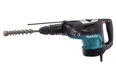 Martelo Rompedor 52mm 1500W HR 5201 C 220V - MAKITA