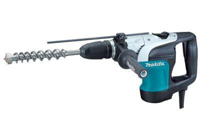 Martelo Rotativo Rompedor 1050W c/ Maleta HR 4002 220V - MAKITA