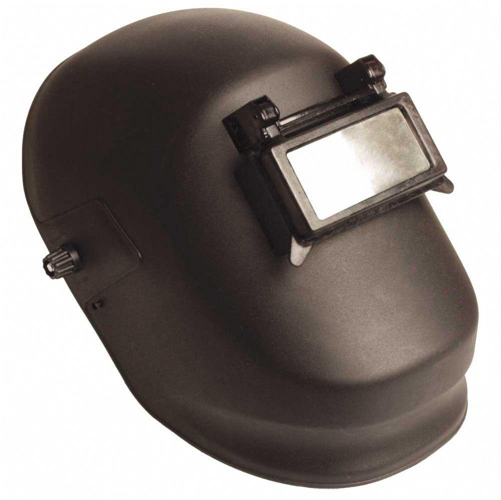 Mascara de Solda c/ Visor Articulado - Advanced CA15083 - CARBOGRAFITE